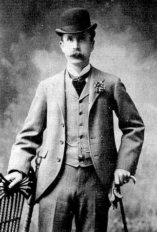 George Tilyou