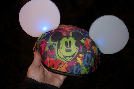 Glow with the Show ears