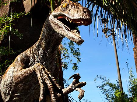 Jurassic Tech