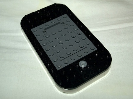 Lego iPhone