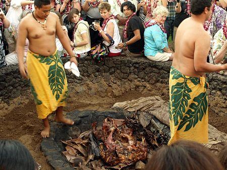 Kalua Pua'a