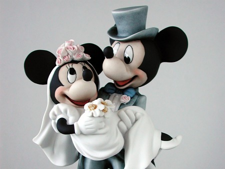 Mr. and Mrs. Mouse?