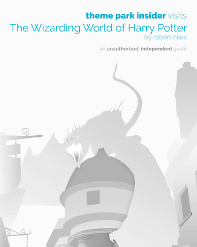 Theme Park Insider Visits The Wizarding World of Harry Potter