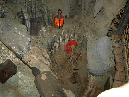 TSI cave