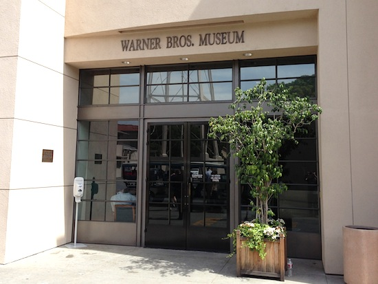 Warner Bros. Museum