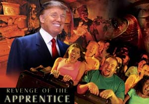 Revenge of the Apprentice