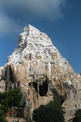 Photo of Matterhorn Bobsleds
