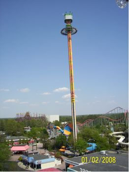 Drop Tower