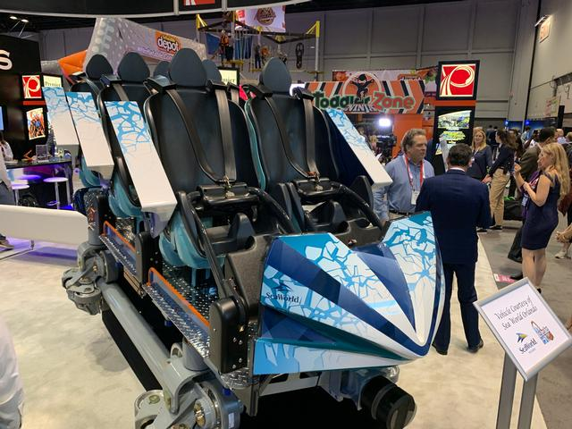 IceBreaker car