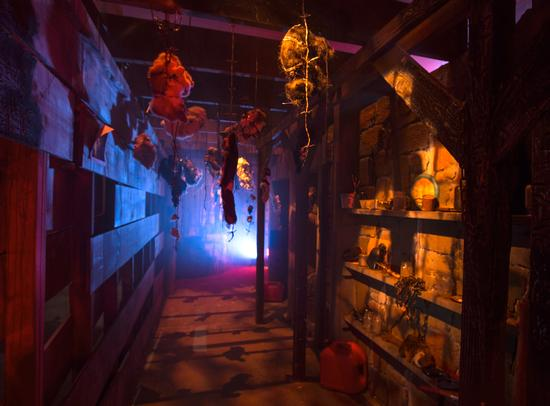Universal Orlando Halloween Horror Nights Photos