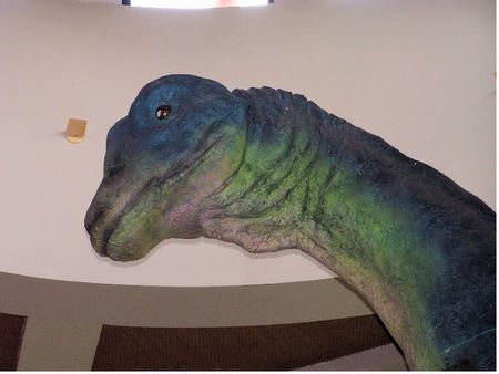 Photo of Jurassic Park Discovery Center