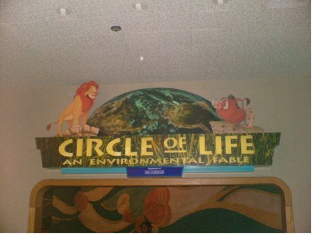 Photo of The Circle of Life