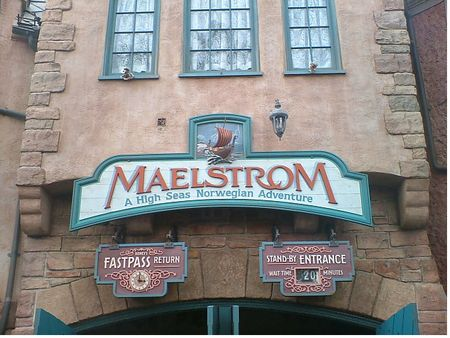 Photo of Maelstrom