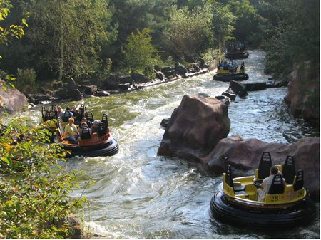Efteling photo, from ThemeParkInsider.com