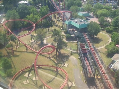 Photo of Vortex