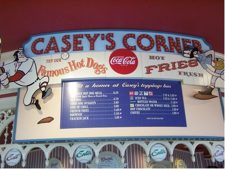 Photo of Casey's Corner