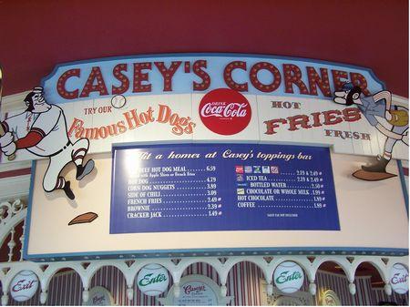 Photo of Casey's Corner