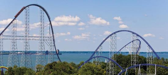 Photo of Millennium Force