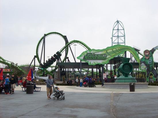 Photo of Green Lantern