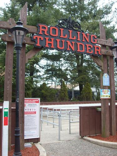 Photo of Rolling Thunder