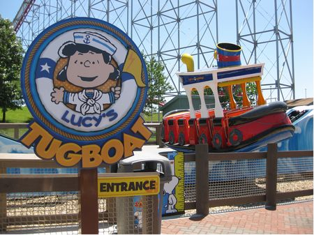 Photo of Lucy's Tugboat