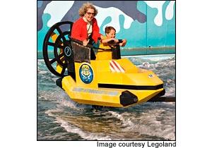 Photo of Aquazone Wave Racers
