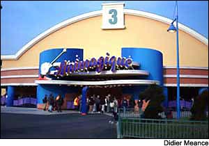 Animagique photo, from ThemeParkInsider.com
