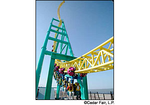Wicked Twister photo, from ThemeParkInsider.com