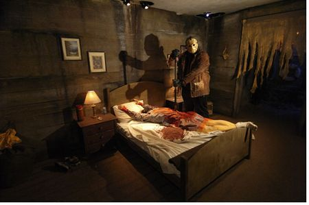 halloween horror nights - Universal Halloween Night