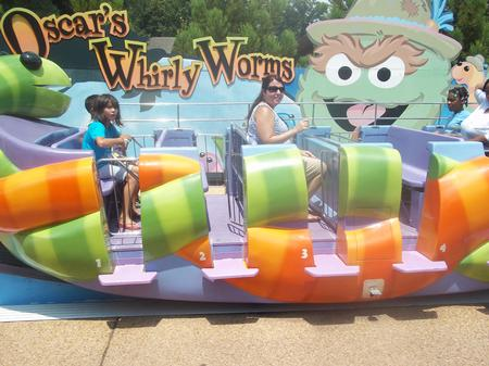 Photo of Oscar's Whirly Worms