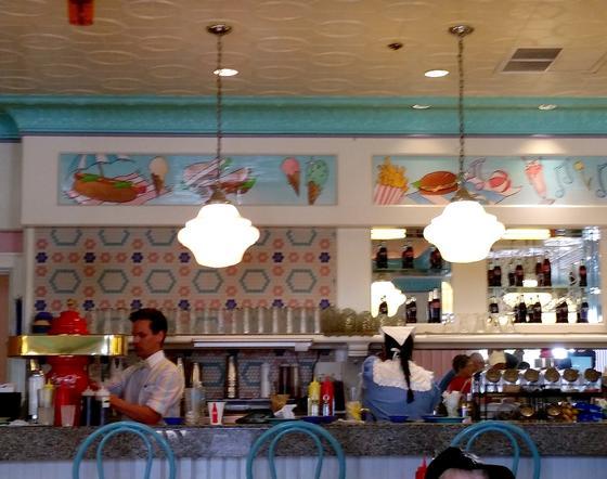 Beaches and Cream Soda Shop