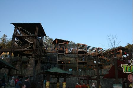 Photo of Adventure Mountain