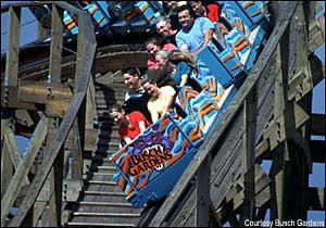 Photo of Gwazi