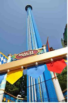 Mach Tower