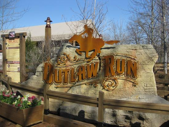 Photo of Outlaw Run