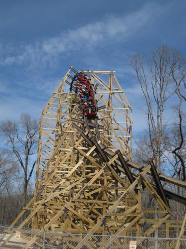 Silver Dollar City photo, from ThemeParkInsider.com