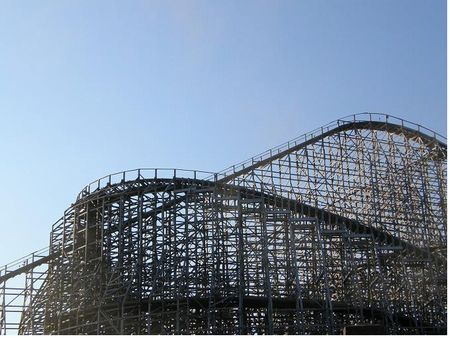 Photo of Mean Streak