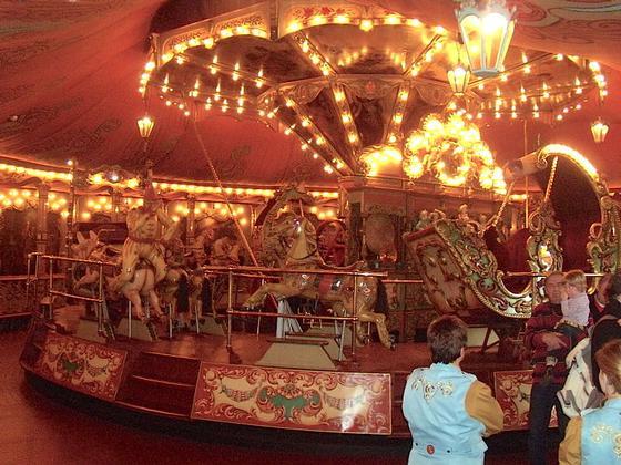 Efteling photo, from ThemeParkInsider.com