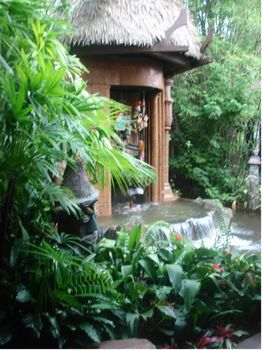 Photo of The Enchanted Tiki Room Under New Management