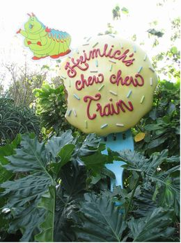 Photo of Heimlich's Chew Chew Train