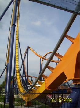 Kings Dominion photo, from ThemeParkInsider.com
