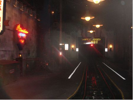 Photo of Rock n' Roller Coaster