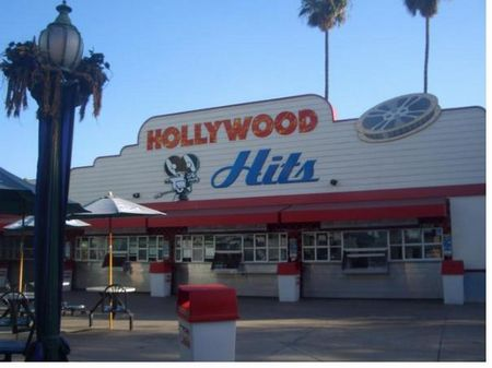 Photo of Hollywood Hits