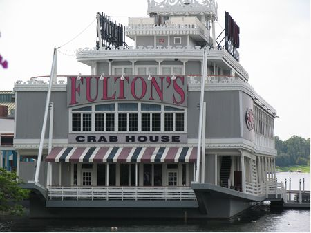 Photo of Fulton's Crab House