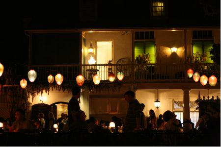Photo of Blue Bayou Restaurant
