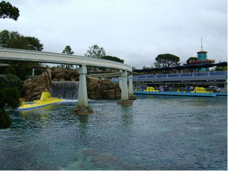 Photo of Finding Nemo: Submarine Voyage