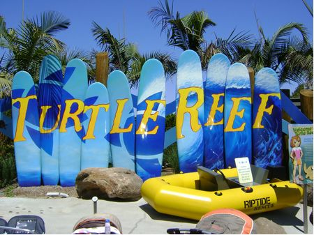 Turtle Reef photo, from ThemeParkInsider.com