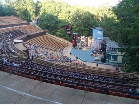 Photo of Echo Hollow Amphitheatre