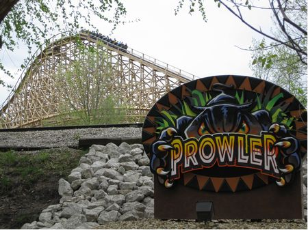 Photo of Prowler