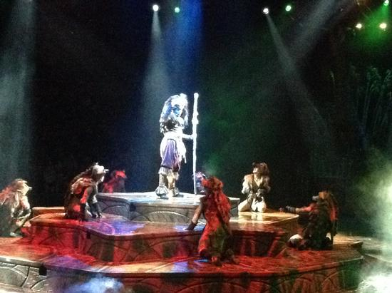 Photo of Festival of the Lion King